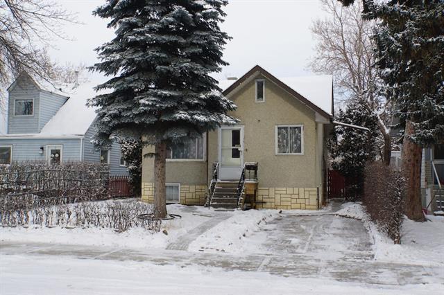 1334 18 Avenue NW, Calgary, AB T2M 0W4 (#C4226563) :: The Cliff Stevenson Group