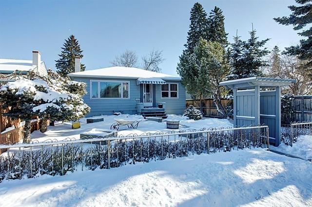 2728 14 Street SW, Calgary, AB T2T 3V1 (#C4226565) :: Redline Real Estate Group Inc