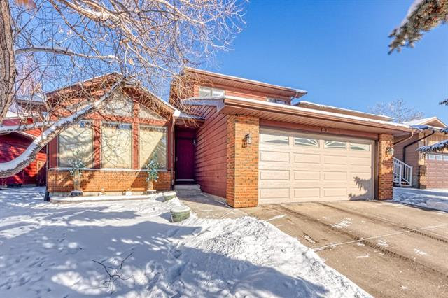 83 Edenwold Crescent NW, Calgary, AB T3A 3T6 (#C4226580) :: Calgary Homefinders