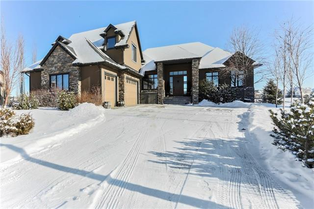220 Montclair Place, Rural Rocky View County, AB T4C 0A8 (#C4226582) :: Calgary Homefinders