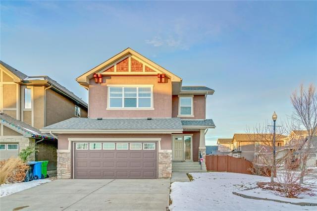 403 Tuscany Ravine Road NW, Calgary, AB T3L 3A9 (#C4226587) :: Redline Real Estate Group Inc