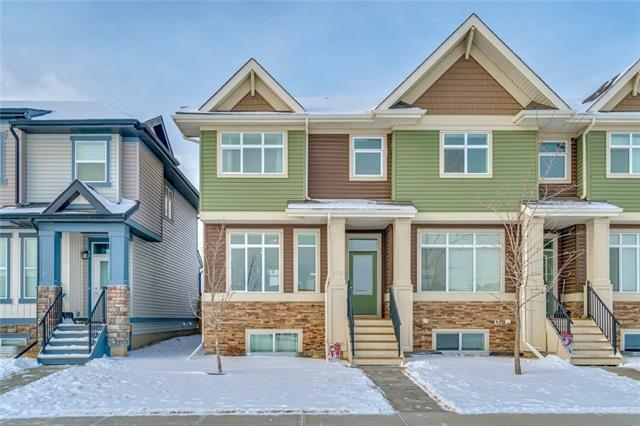 170 Legacy Common SE, Calgary, AB T2X 2A9 (#C4226597) :: Redline Real Estate Group Inc