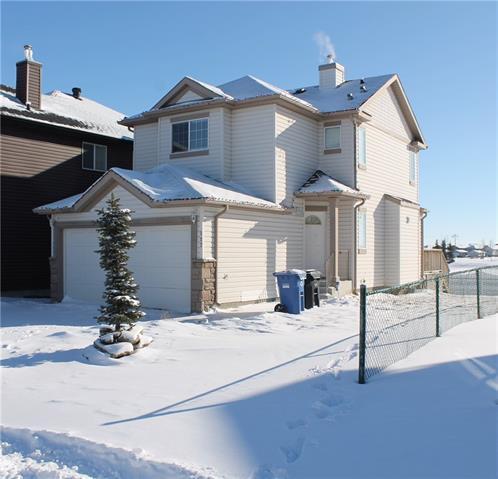 117 Saddlecreek Court NE, Calgary, AB T3J 4A4 (#C4226599) :: Canmore & Banff