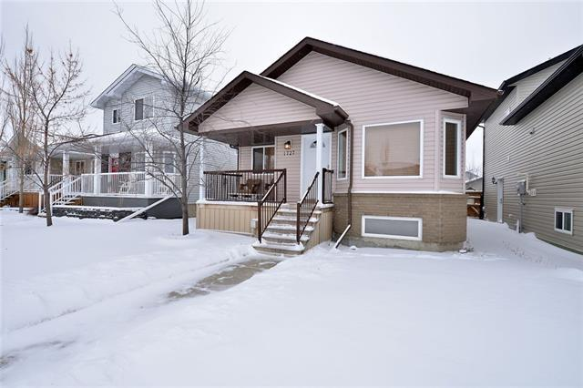 1727 High Country Drive NW, High River, AB T1V 1Z6 (#C4226608) :: Redline Real Estate Group Inc