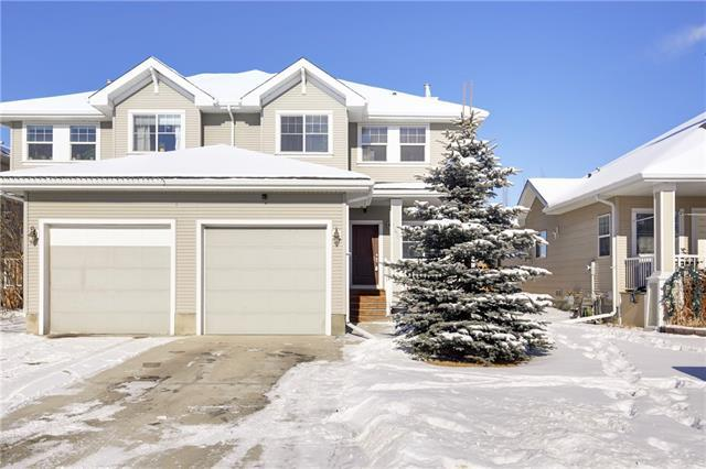 146 Cougartown Circle SW, Calgary, AB T3H 0A4 (#C4226610) :: Redline Real Estate Group Inc