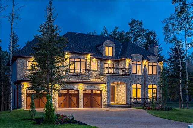 302 Hawks Nest Hollow, Priddis Greens, AB T0L 1W0 (#C4226614) :: Redline Real Estate Group Inc