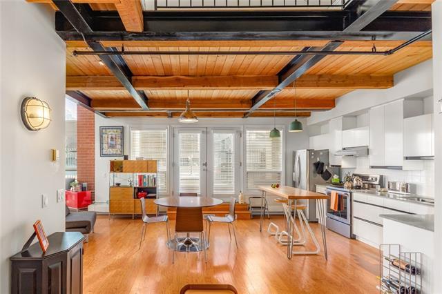 1117 1 Street SW #108, Calgary, AB T2R 0T9 (#C4226616) :: Redline Real Estate Group Inc