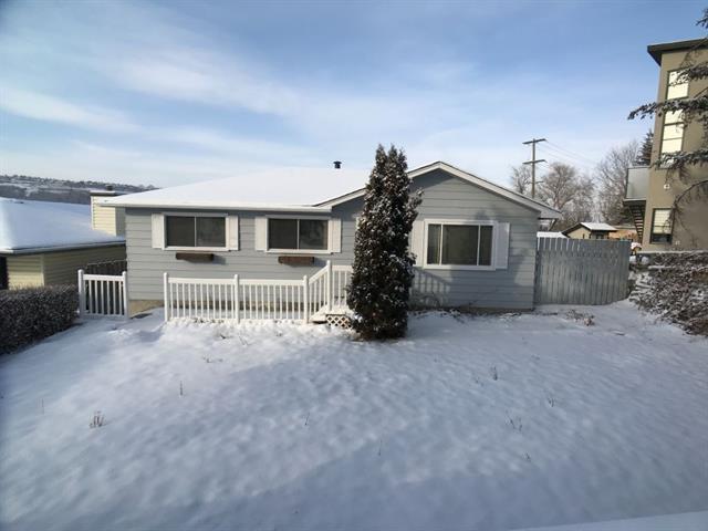 2319 Mackay Road NW, Calgary, AB T3B 1E2 (#C4226630) :: Calgary Homefinders