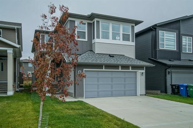 87 Howse Road NE, Calgary, AB  (#C4226631) :: Calgary Homefinders