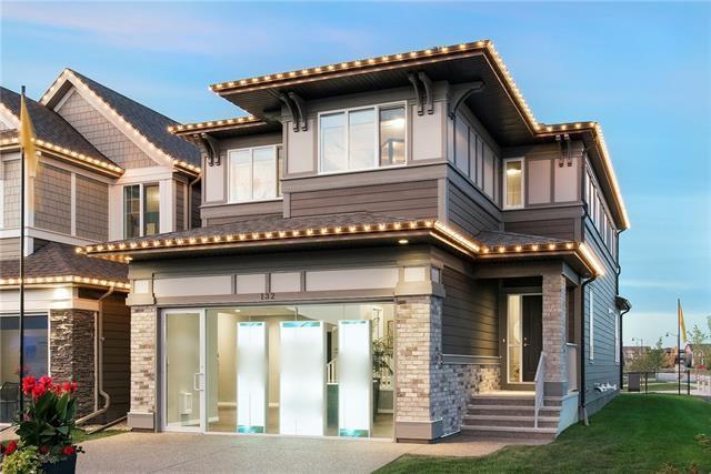 132 Legacy Manor SE, Calgary, AB T2X 2E7 (#C4226637) :: Calgary Homefinders