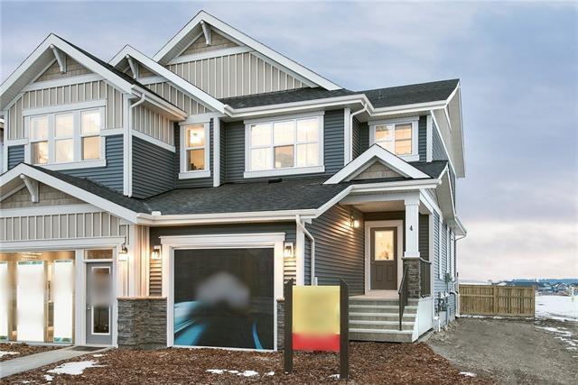 4 Sunrise Heights, Cochrane, AB T4C 2R8 (#C4226643) :: Redline Real Estate Group Inc
