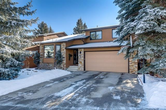 68 Woodbrook Place SW, Calgary, AB T2W 3Z4 (#C4226658) :: Redline Real Estate Group Inc