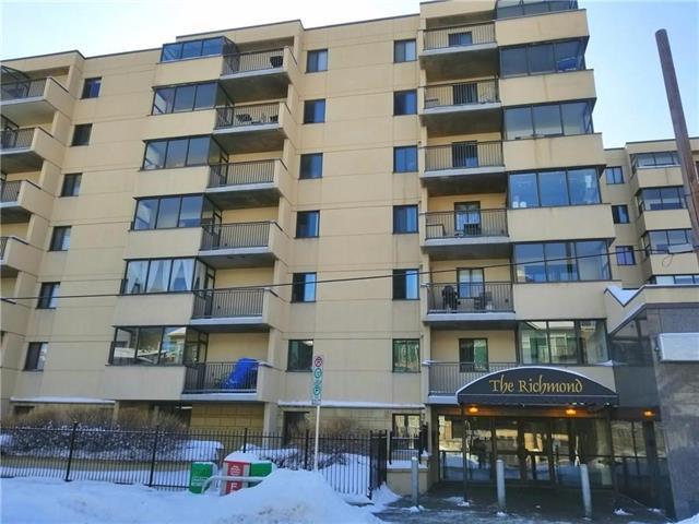 111 14 Avenue SE #102, Calgary, AB T2G 4Z8 (#C4226661) :: Redline Real Estate Group Inc