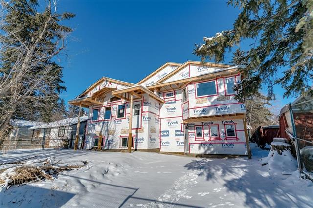 5024 20 Avenue NW, Calgary, AB T3B 0V7 (#C4226667) :: Calgary Homefinders