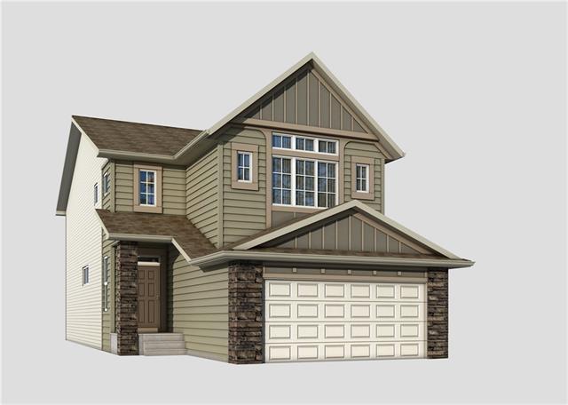 20 Legacy Bay SE, Calgary, AB T2X 2E3 (#C4226690) :: Redline Real Estate Group Inc