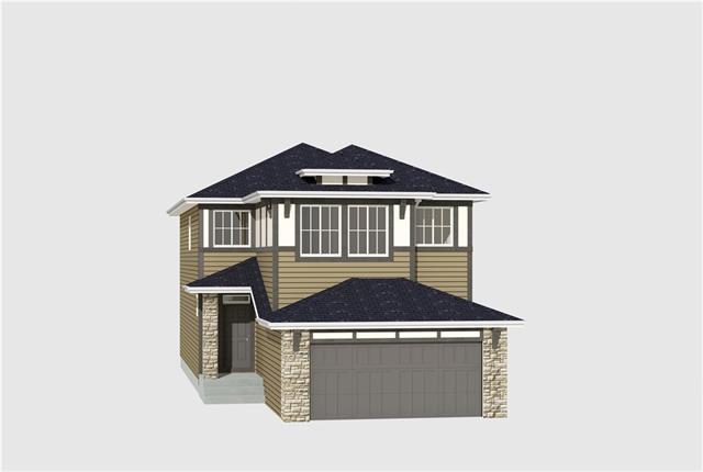 126 Legacy Woods Place SE, Calgary, AB T2X 2G4 (#C4226693) :: Redline Real Estate Group Inc
