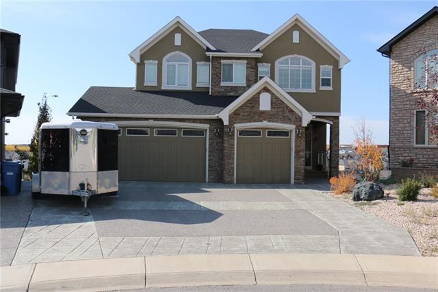 52 Aspen Stone Court SW, Calgary, AB T3H 0L6 (#C4226695) :: Redline Real Estate Group Inc