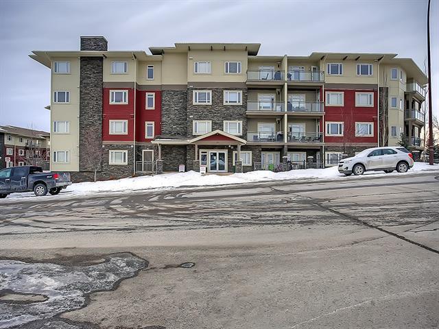 23 Millrise Drive SW #235, Calgary, AB T2Y 3V1 (#C4226696) :: Redline Real Estate Group Inc
