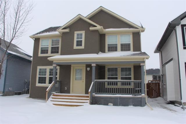 13 Martha's Meadow Bay NE, Calgary, AB T3J 4N5 (#C4226712) :: Redline Real Estate Group Inc