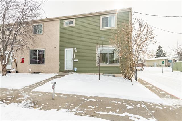 406 Blackthorn Road NE #202, Calgary, AB T2K 1K5 (#C4226720) :: Calgary Homefinders