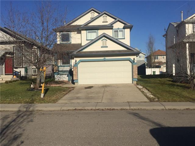 122 Coventry View NE, Calgary, AB T3K 5H5 (#C4226733) :: Calgary Homefinders
