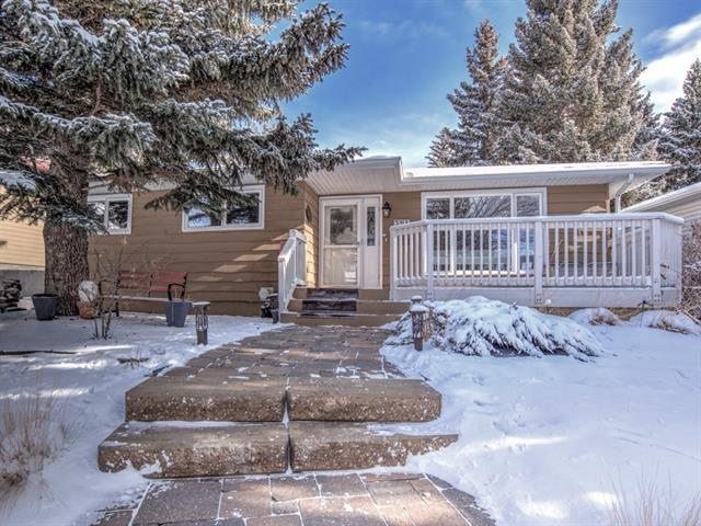 5312 Carney Road NW, Calgary, AB T2L 1G3 (#C4226767) :: The Cliff Stevenson Group
