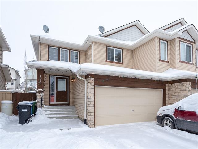 226 Evansmeade Point(E) NW, Calgary, AB T3P 1B8 (#C4226774) :: Calgary Homefinders