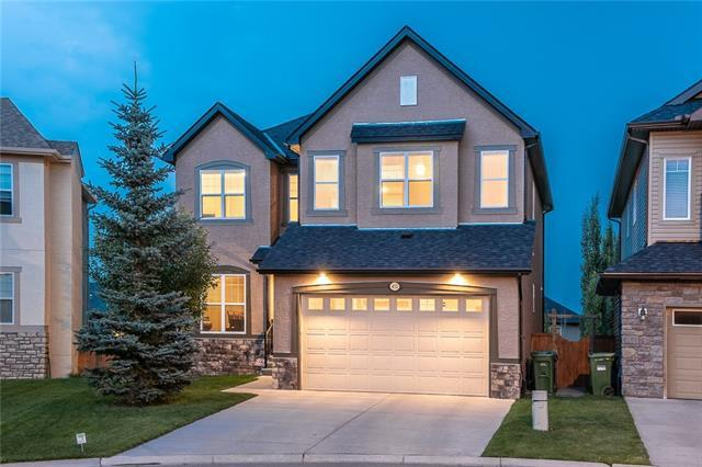 452 Evergreen Circle SW, Calgary, AB T2Y 0H2 (#C4226784) :: The Cliff Stevenson Group