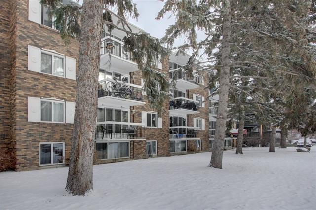 110 24 Avenue SW #203, Calgary, AB T2S 0J9 (#C4226796) :: Calgary Homefinders