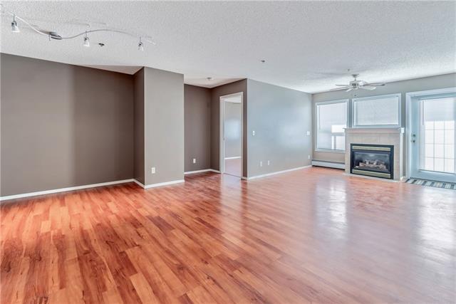 7 Harvest Gold Manor NE #113, Calgary, AB T3K 4Y3 (#C4226801) :: Redline Real Estate Group Inc