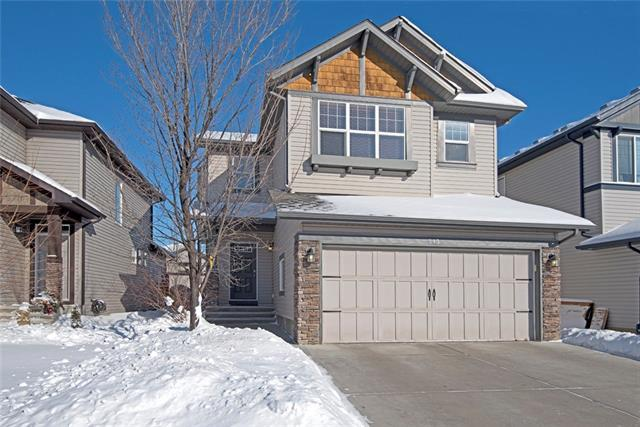 213 Brightonwoods Gardens SE, Calgary, AB T2Z 0T2 (#C4226805) :: The Cliff Stevenson Group