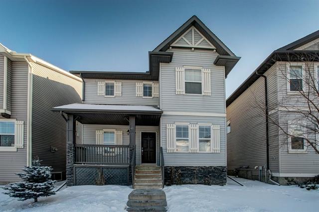 45 Elgin Meadows Green SE, Calgary, AB  (#C4226809) :: The Cliff Stevenson Group