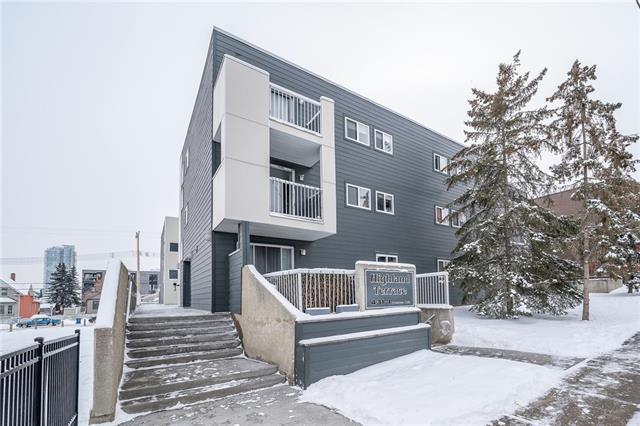 431 1 Avenue NE #104, Calgary, AB T2N 0E3 (#C4226810) :: The Cliff Stevenson Group