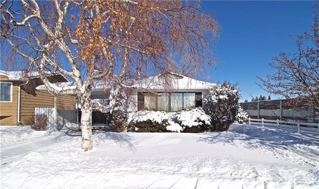 60 Bracebridge Crescent SW, Calgary, AB T2W 0Y7 (#C4226812) :: The Cliff Stevenson Group
