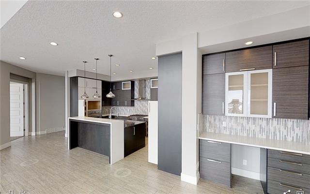 214 Gleneagles Estates Lane, Cochrane, AB T4C 2H9 (#C4226816) :: Canmore & Banff