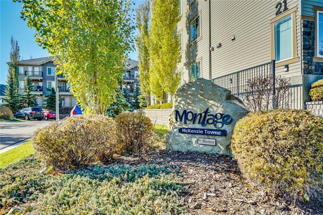 311 Mckenzie Towne Lane SE, Calgary, AB T2Z 0C3 (#C4226820) :: Calgary Homefinders
