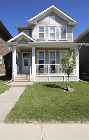 1011 Evanston Drive NW, Calgary, AB T3P 0K4 (#C4226821) :: Calgary Homefinders