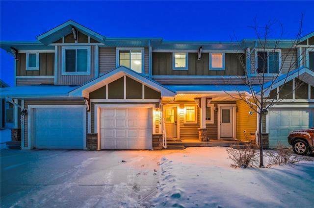 300 Marina Drive #135, Chestermere, AB T1X 0P6 (#C4226828) :: Canmore & Banff