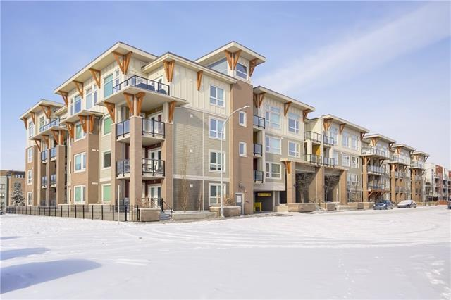 707 4 Street NE #417, Calgary, AB T2E 3S7 (#C4226842) :: Calgary Homefinders