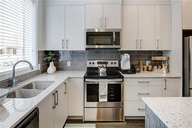722 Redstone Crescent NE, Calgary, AB T3N 1M4 (#C4226858) :: Redline Real Estate Group Inc