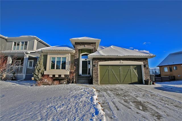 1416 Montrose Terrace SE, High River, AB T1V 0B4 (#C4226861) :: Calgary Homefinders