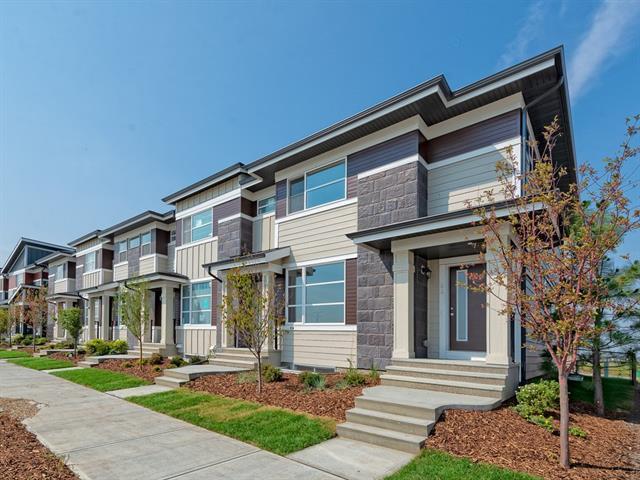 98 Skyview Circle NE, Calgary, AB T3N 0V3 (#C4226868) :: Calgary Homefinders