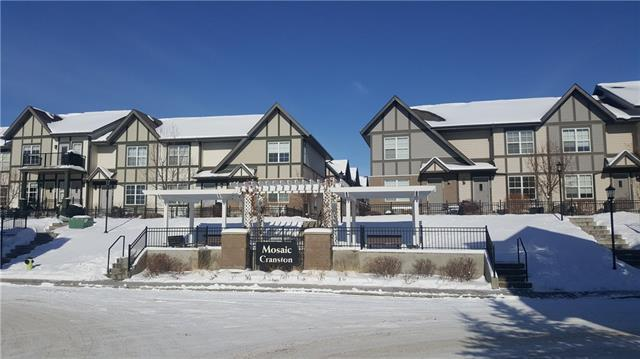 434 Cranford Court SE, Calgary, AB T3M 0W2 (#C4226870) :: The Cliff Stevenson Group