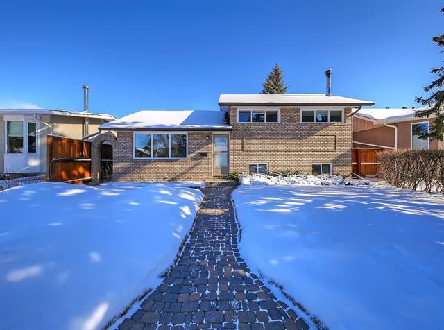 9424 Abbott Place SE, Calgary, AB T2J 0Z8 (#C4226887) :: The Cliff Stevenson Group
