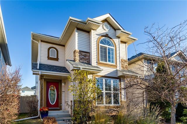 359 Arbour Grove Close NW, Calgary, AB T3G 4J1 (#C4226902) :: Canmore & Banff