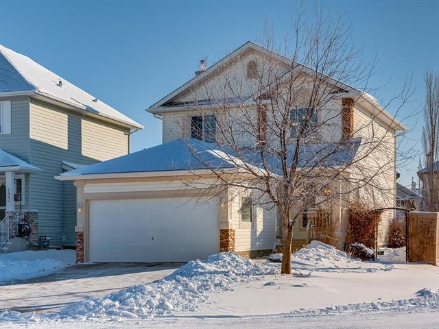 197 Coral Springs Court NE, Calgary, AB T3J 3W9 (#C4226907) :: Calgary Homefinders