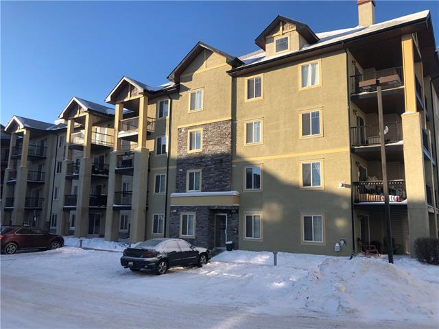 8810 Royal Birch Boulevard NW #1122, Calgary, AB T3G 6A9 (#C4226910) :: The Cliff Stevenson Group