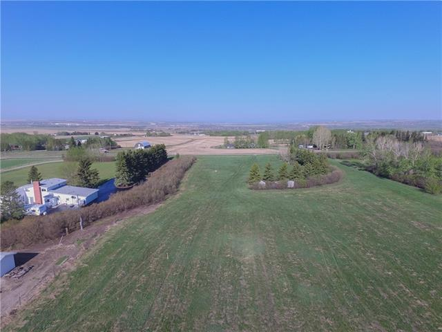 370136 128 Street E, Rural Foothills County, AB T1S 1A2 (#C4226971) :: Redline Real Estate Group Inc