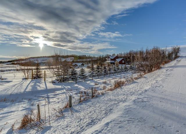 338226 20 Street W #300, Rural Foothills County, AB T1S 1A2 (#C4226977) :: The Cliff Stevenson Group