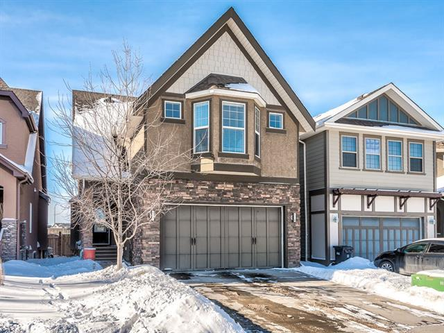 185 Mahogany Terrace SE, Calgary, AB T3M 0T6 (#C4226991) :: The Cliff Stevenson Group